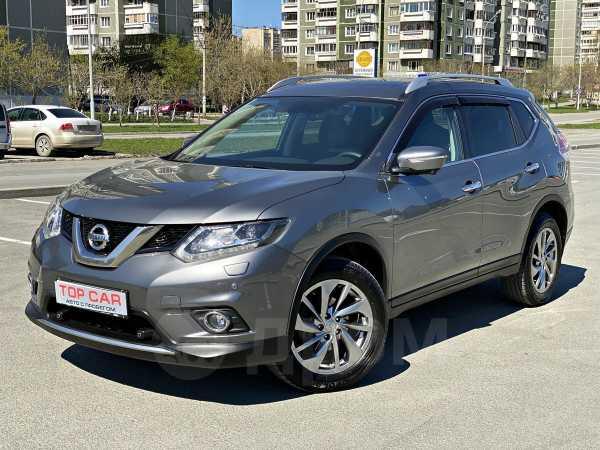 Nissan X-Trail, 2017 год, 1 100 000 руб.