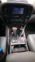 Toyota Land Cruiser, 2001 год, 800 000 руб.
