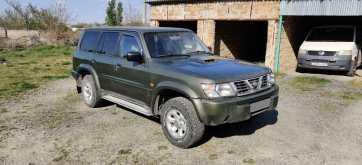 Симферополь Patrol 1998