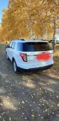 Ford Explorer, 2015 год, 1 300 000 руб.