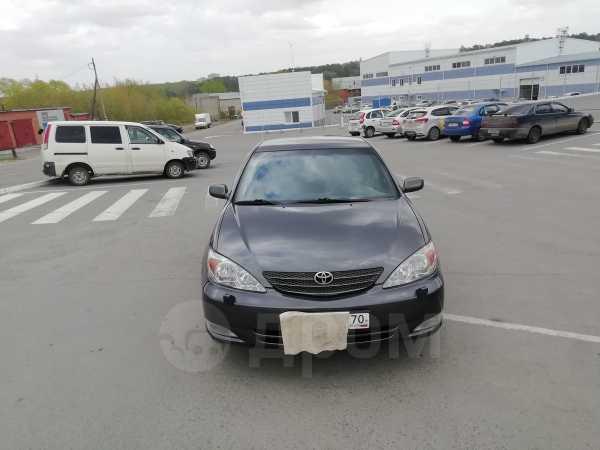 Toyota Camry, 2003 год, 501 000 руб.