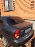 ЗАЗ Шанс, 2011 год, 165 000 руб.