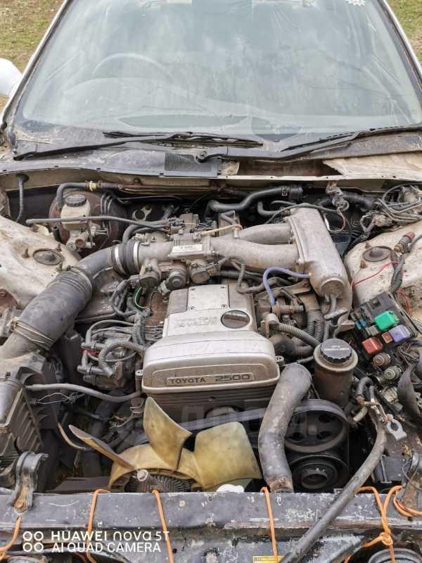 Toyota Cresta, 1993 год, 70 000 руб.