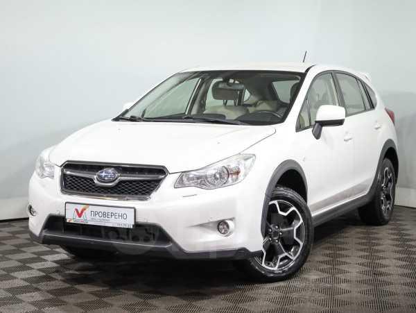 Subaru XV, 2012 год, 779 000 руб.