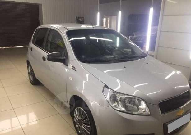 Chevrolet Aveo, 2009 год, 180 000 руб.