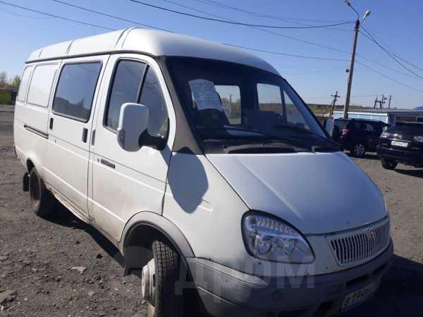 ГАЗ 2217, 2008 год, 187 000 руб.