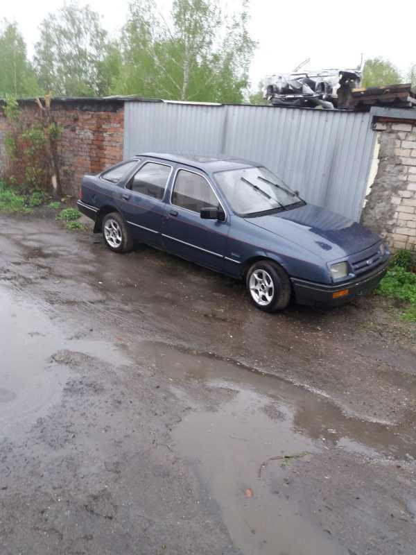 Ford Sierra, 1985 год, 19 000 руб.