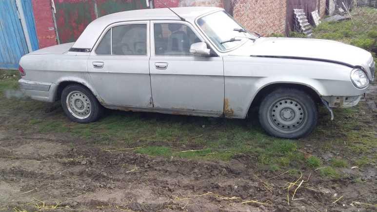 ГАЗ 31105 Волга, 2006 год, 39 000 руб.