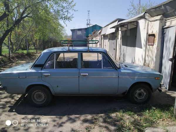 Лада 2106, 1994 год, 34 999 руб.