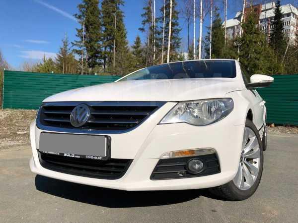 Volkswagen Passat CC, 2011 год, 620 000 руб.