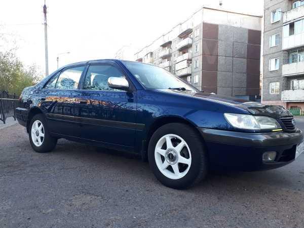 Toyota Corona Premio, 2001 год, 318 000 руб.