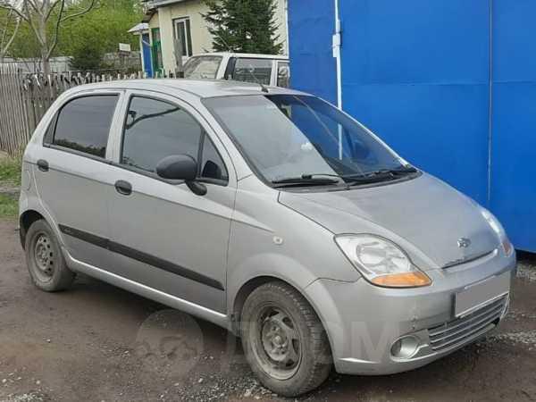 Chevrolet Spark, 2008 год, 199 000 руб.