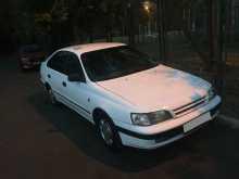 Москва Carina E 1992
