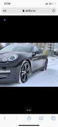 Porsche Panamera, 2012 год, 1 780 000 руб.