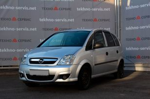 Симферополь Opel Meriva 2007