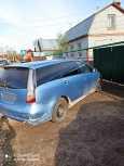 Mitsubishi Grandis, 2004 год, 298 000 руб.