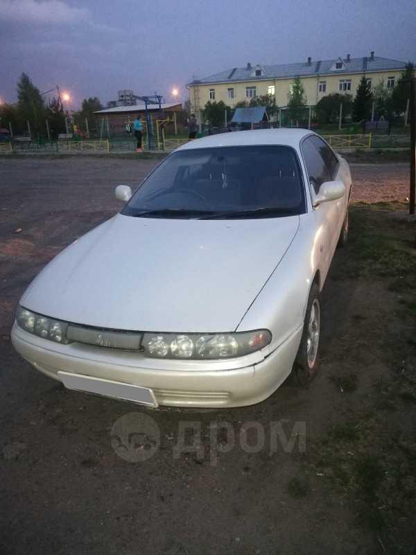 Mitsubishi Emeraude, 1993 год, 120 000 руб.