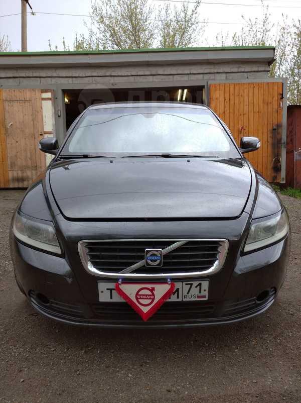Volvo S40, 2008 год, 320 000 руб.