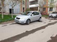 Иваново Corolla 2002