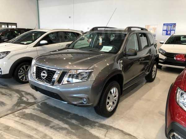 Nissan Terrano, 2020 год, 1 041 000 руб.