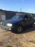Volkswagen Vento, 1993 год, 30 000 руб.