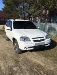 Chevrolet Niva, 2013 год, 300 000 руб.