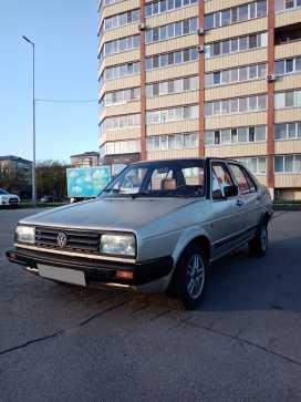 Курган Jetta 1988