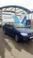 Fiat Albea, 2008 год, 195 000 руб.