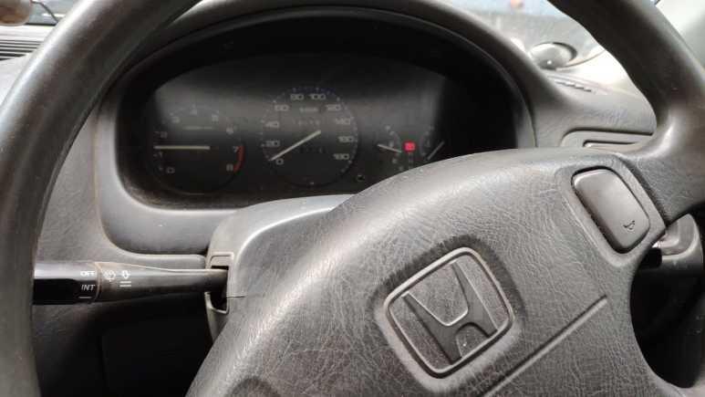 Honda Integra SJ, 2000 год, 150 000 руб.