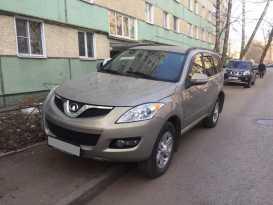 Казань Hover H5 2014