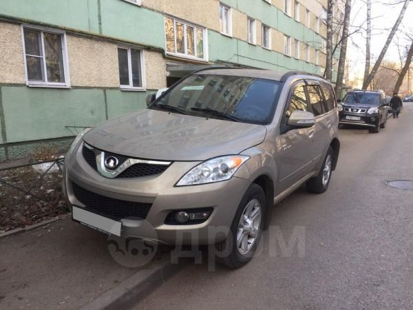 Great Wall Hover H5, 2014 год, 560 000 руб.