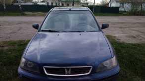 Ряжск Civic 1997