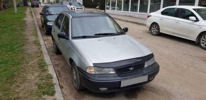 Калуга Nexia 2002