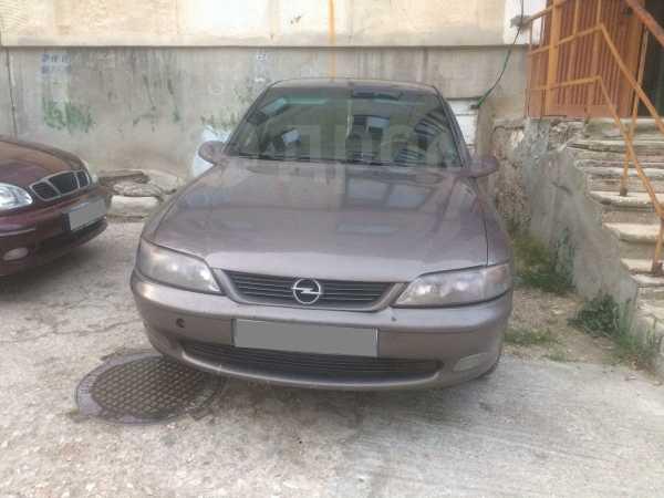 Opel Vectra, 1998 год, 135 000 руб.