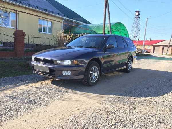 Mitsubishi Legnum, 1998 год, 255 000 руб.
