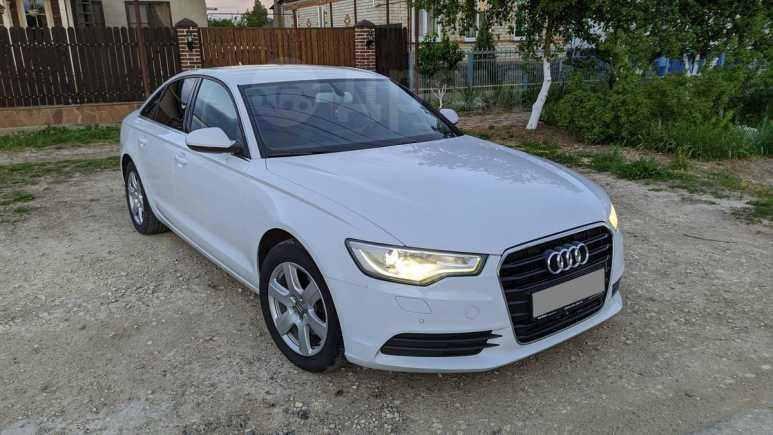 Audi A6, 2014 год, 1 010 000 руб.