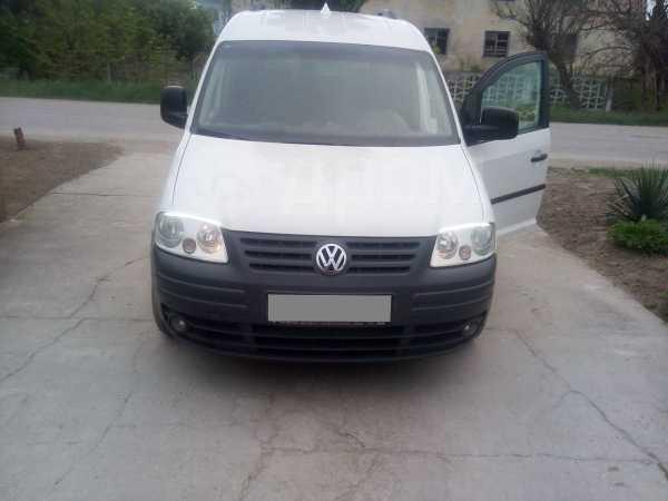 Volkswagen Caddy, 2005 год, 365 000 руб.