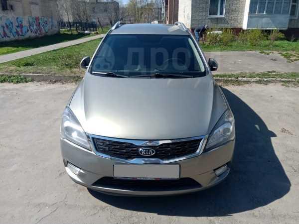 Kia Ceed, 2011 год, 510 000 руб.