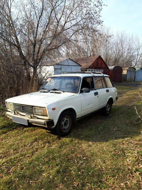 Лада 2104, 1992 год, 40 000 руб.