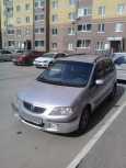 Mazda Premacy, 2000 год, 240 000 руб.
