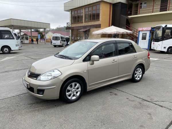 Nissan Tiida, 2012 год, 450 000 руб.