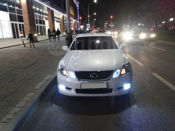 Lexus GS430, 2006 год, 420 000 руб.