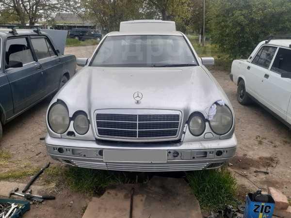 Mercedes-Benz E-Class, 1996 год, 70 000 руб.