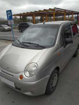 Сургут Matiz 2006