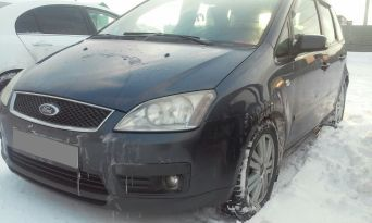 Вологда Ford C-MAX 2006