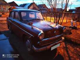Дружинино 407 1962