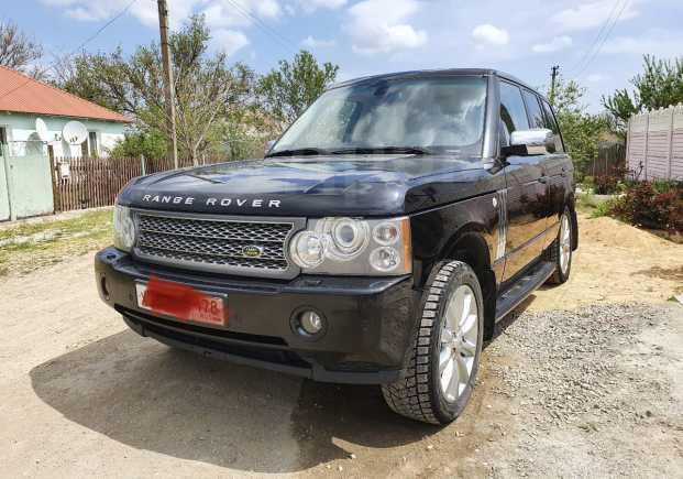 Land Rover Range Rover, 2008 год, 1 000 000 руб.