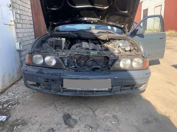 BMW 5-Series, 1997 год, 90 000 руб.