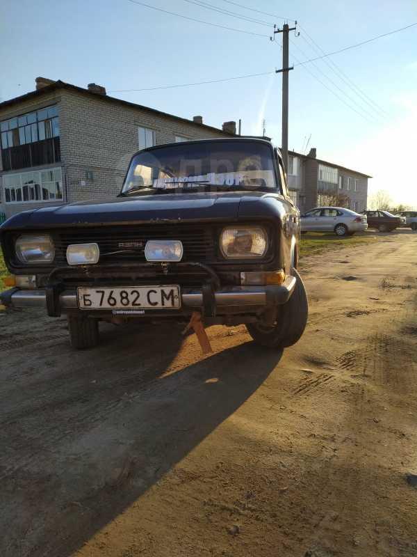 Москвич 2140, 1986 год, 17 000 руб.