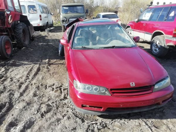 Honda Accord, 1993 год, 49 999 руб.